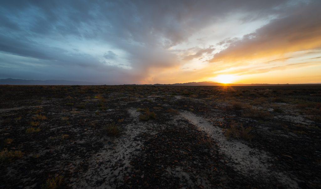 Blogbeitrag Steck dir deine Ziele nicht so hoch | Sarah Koutnik Fotografie | Kasachstan | Charyn Canyon